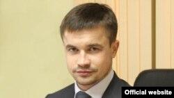 Русиянең табигый ресурслар һәм экология министры урынбасары Ринат Гыйззәтуллин