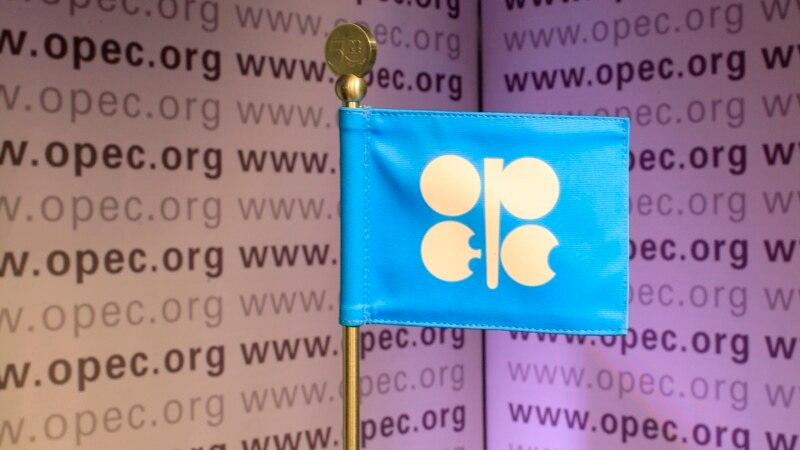 Организация экспортеров нефти (ОПЕК) решила не сокращать добычу