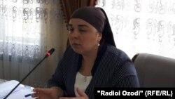 Зебо Сираева
