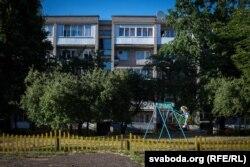 Вуліца Сьвярдлова, дом 18