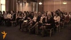 У Грузії створили мережу жіночих асоціацій