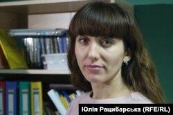 Марина Кіптіла