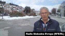 Љупчо Јузмески, најдобар промотор на Македонија во делот на туризмот за 2011 година.