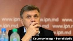Игорь Боцан