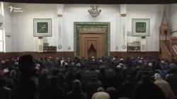 Салафиты в Кыргызстане