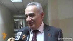 Գալուստ Սահակյան․ «Հայաստանը կնախաստորագրի Ասոցացման համաձայնագիրը»