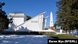 Мемориальное воинское кладбище