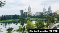 ბათუმის ცენტრალური პარკი