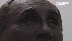 Я шоколадный Путин
