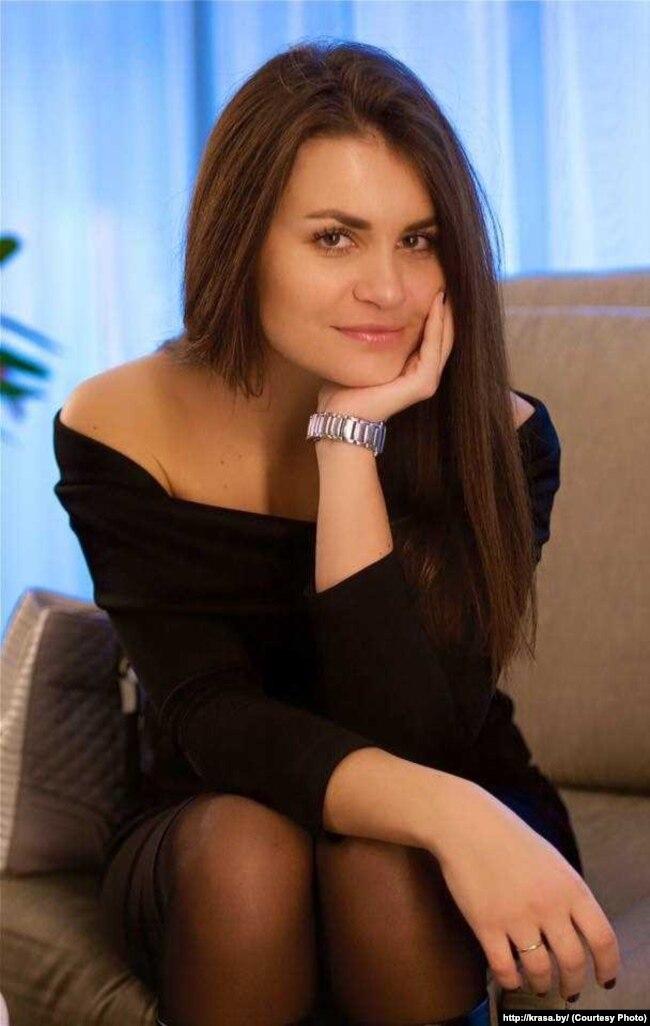 Ганна Кулакова