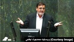 محمدجواد ابطحی، نماینده خمینیشهر در مجلس
