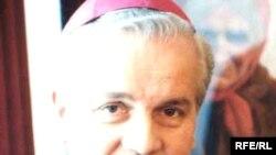 Franjo Komarica