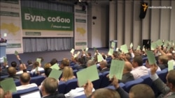 Важливо, щоб за молоддю на виборах не стояли великі капітали і олігархи − Кермач