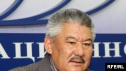 Azimbek Beknazarov was a member of Kyrgyzstan's interim government, serving as prosecutor-general and deputy prime minister until December 2010.