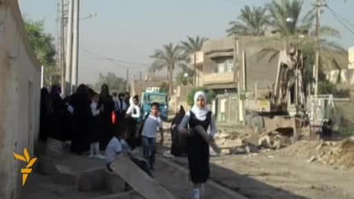 العراق يحيي عيد المعلم
