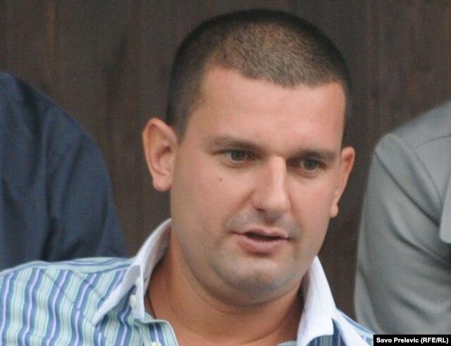 Dusko Saric