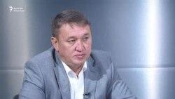"""Шаршембиев: """"Таза коом"""" долбоору аксаган жок"""