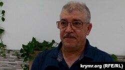Шакер Фархад Али, почетный консул Украины в Эрбиле, 15 июня 2021 года