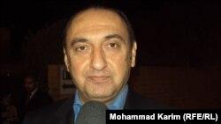 الوزير فوزي حريري