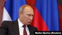 Крым на Косово: признает ли Сербия полуостров?