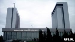 Милли Меджлис Азербайджана
