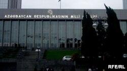 Milli Məclis