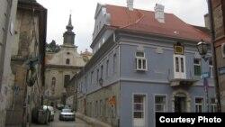 Obnovljena kuća bana Jelačića u Petrovaradinu