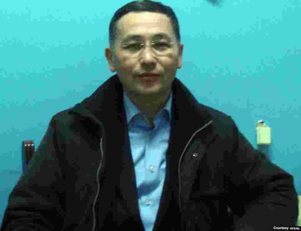 Казахстан. 23 – 27 января 2012 года #1