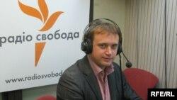 Алекс Ліссітса, президент асоціації «Український клуб аграрного бізнесу»
