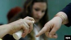 Većina odluka za regularnost izbora biće na biračkom odboru, objašnjava Nedeljkov