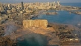 Livan, Beyrut şəhəri, 5 avqust 2020