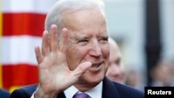 ABŞ-nyň wise-prezidenti Joe Biden