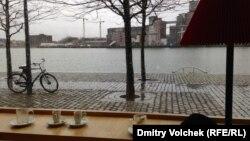 Образок Роттердама, архівне фото