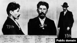 Фотогалерея: Сталін. Ранні роки