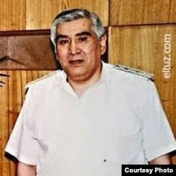 Мираглам Мирзаев. Фото с сайта Eltuz.com.