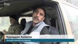 В Душанбе подскочила цена на бензин