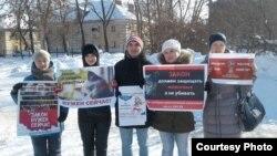 Фото Альянса защитников Животных-Самара