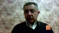 """Кризис созреет к концу апреля"""
