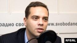 Vladimir Milov