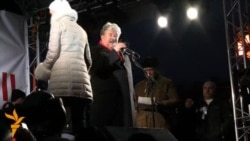 Митинг на Пушкинской: Сергей Бабурин