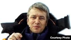 Sergei Melnikoff