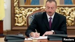 Prezident İ.Əliyev