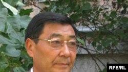 Бабырбек Жээнбеков