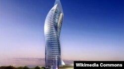 SOCAR Tower