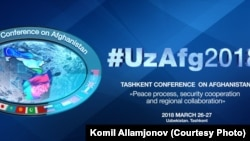 Representatives from more than 20 countries are expected to take part in the event in Uzbekistan.