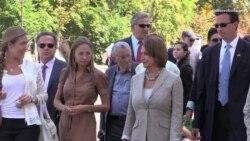 Хочемо чіткіше та серйозніше допомагати українцям – конгресмени США у Києві