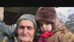 Լեռնաձորցիները նեղացած են Իշխան Զաքարյանից