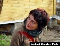 Анастасия Некозакова