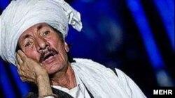 Gulamaly Pur Ataýy Eýranda türkmen dutarynyň abraýyny arşa göteren adam.