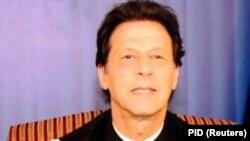 د پاکستان وزیراعظم عمران خان